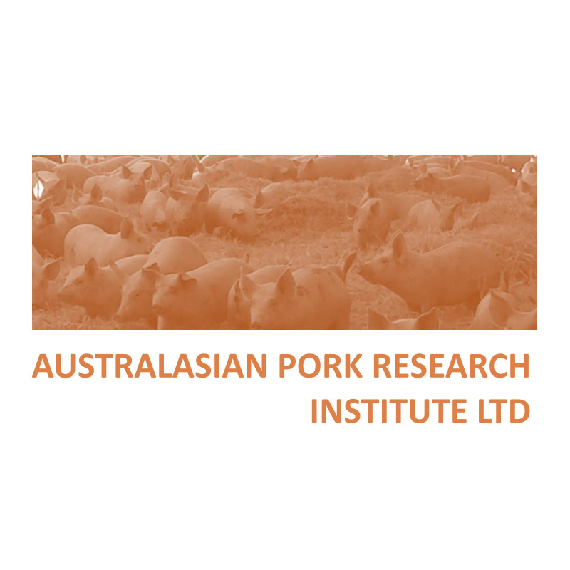 APRIL (Australasian Pork Research Institute Ltd)